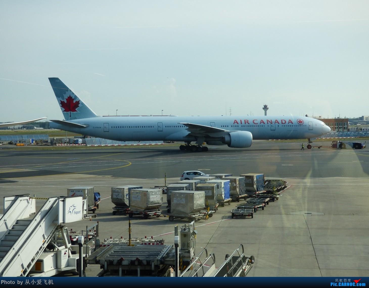 Re:[原创]法兰拍机一组 BOEING 777-300ER