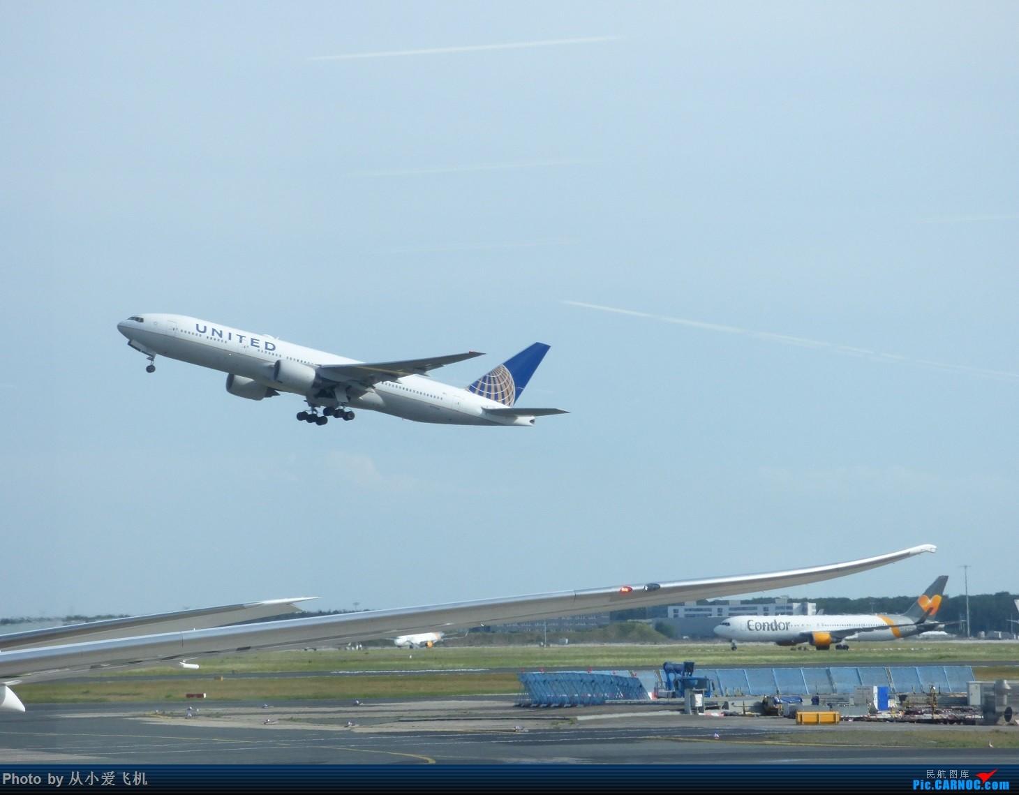 Re:法兰拍机一组 BOEING 777-200