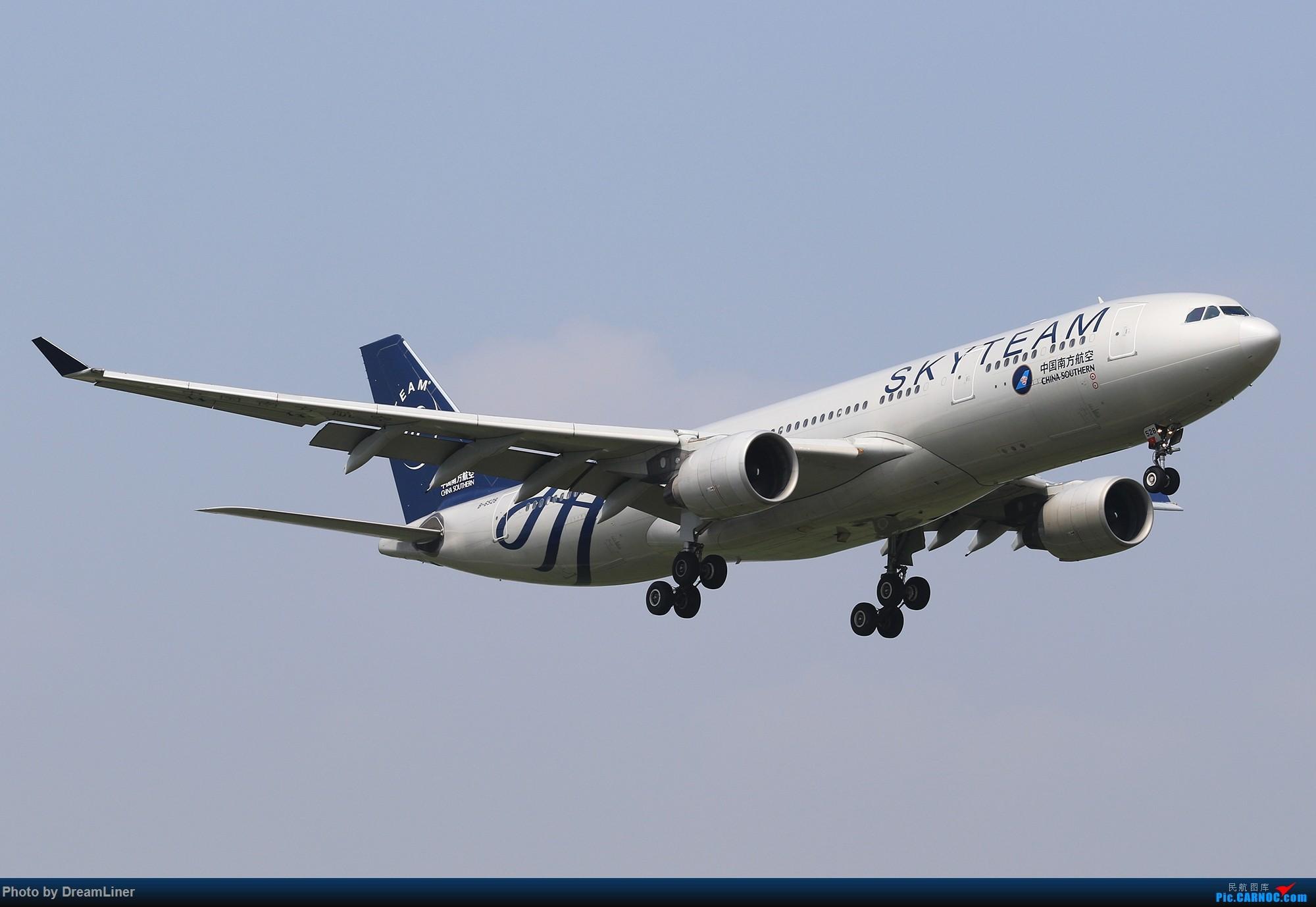 Re:[原创]【CAN】6.16-6.17 一组图 AIRBUS A330-200 B-6528 中国广州白云国际机场
