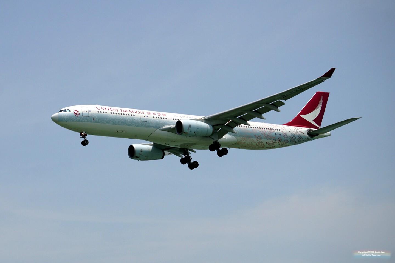 Re:[原创]【XMN】【多图】来接max~首次在厦门和死党们拍机~May.26th记 AIRBUS A330-343 B-HYB 中国厦门高崎国际机场