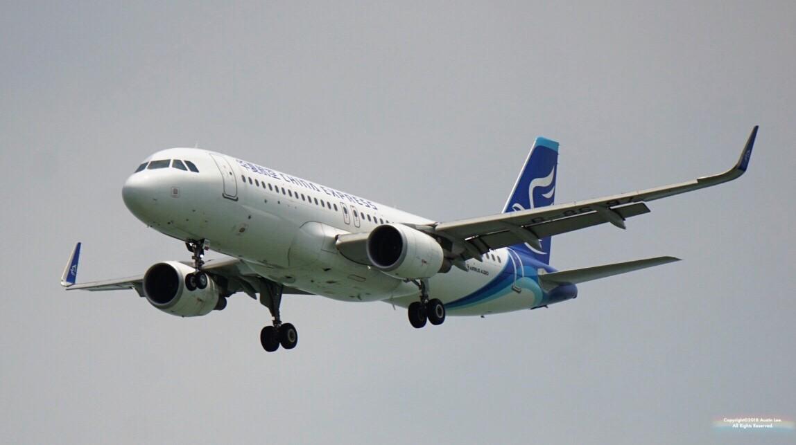 Re:[原创]【XMN】【多图】来接max~首次在厦门和死党们拍机~May.26th记 AIRBUS A320-200 B-8697 中国厦门高崎国际机场