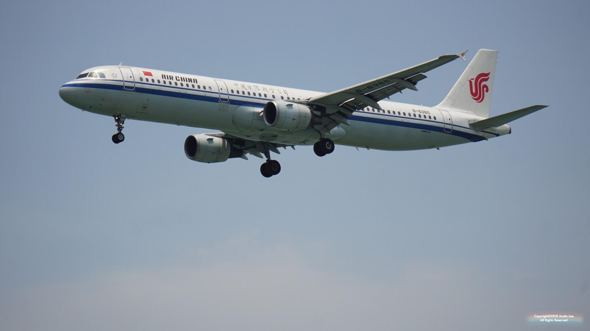 Re:[原创]【XMN】【多图】来接max~首次在厦门和死党们拍机~May.26th记 AIRBUS A321-200 B-6385 中国厦门高崎国际机场