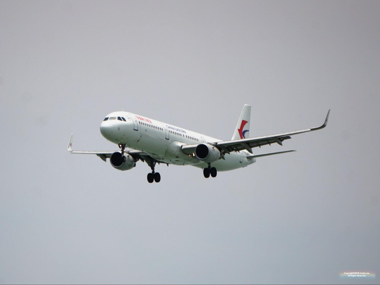 Re:[原创]【XMN】【多图】来接max~首次在厦门和死党们拍机~May.26th记 AIRBUS A321-200 B-8405 中国厦门高崎国际机场