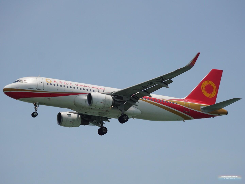 Re:[原创]【XMN】【多图】来接max~首次在厦门和死党们拍机~May.26th记 AIRBUS A320-200 B-1632 中国厦门高崎国际机场
