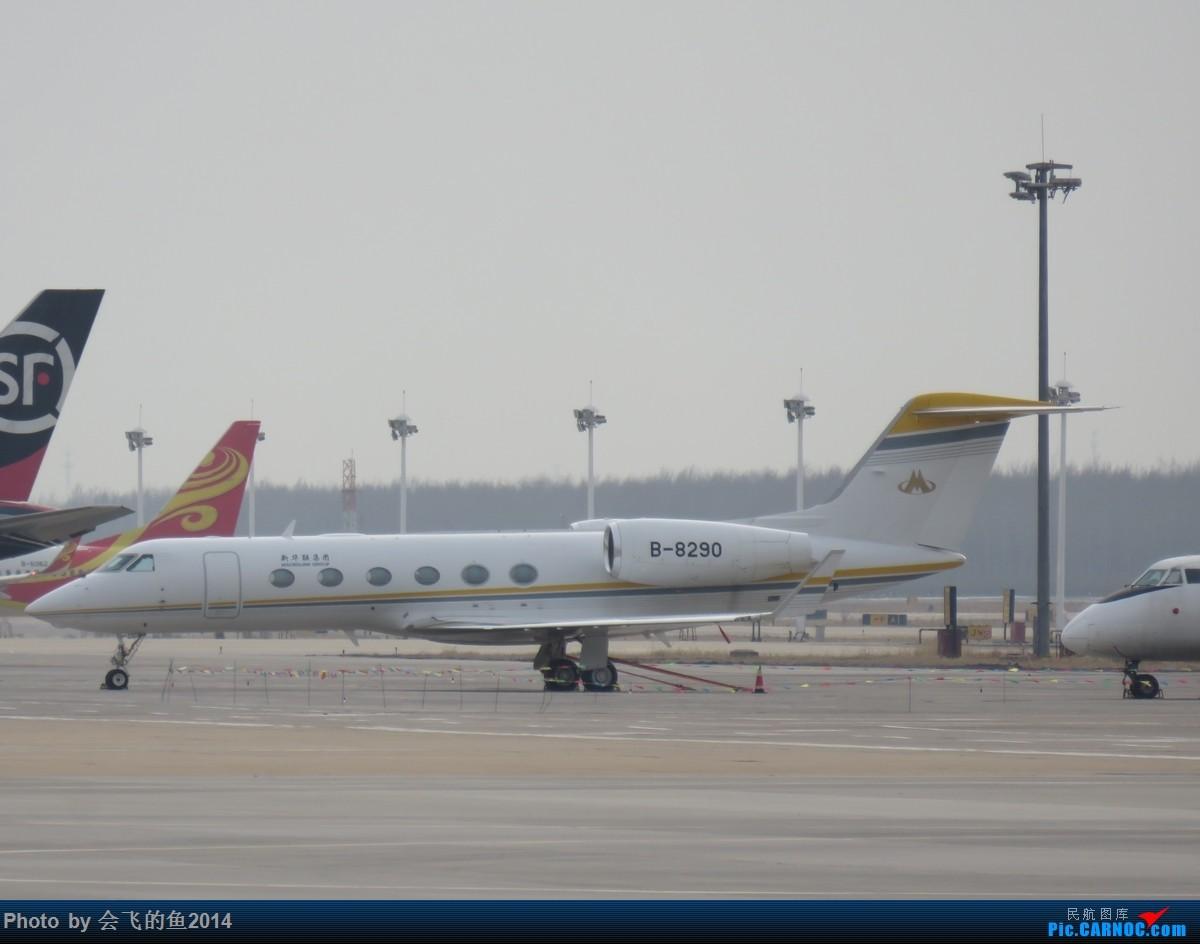 [原创]桃仙机场56月拍机,四川航空首次用333飞沈阳-温哥华航线 G450