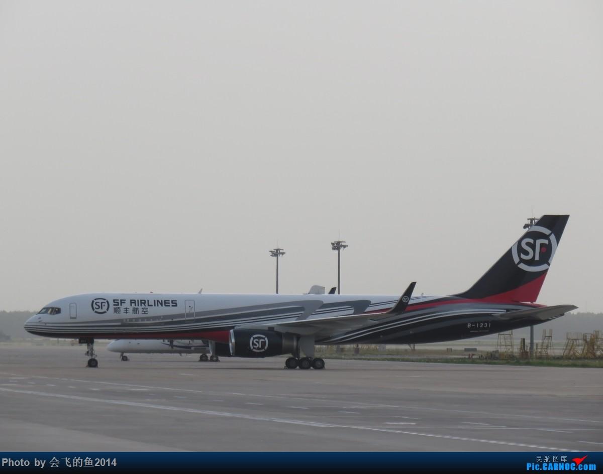 Re:[原创]桃仙机场56月拍机,四川航空首次用333飞沈阳-温哥华航线 752