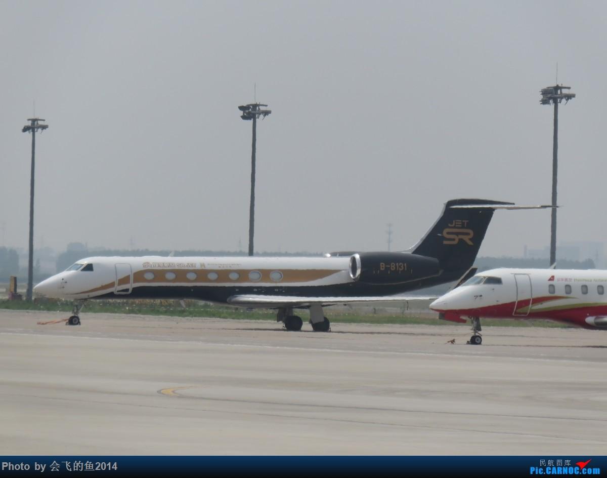 Re:[原创]桃仙机场56月拍机,四川航空首次用333飞沈阳-温哥华航线 G450