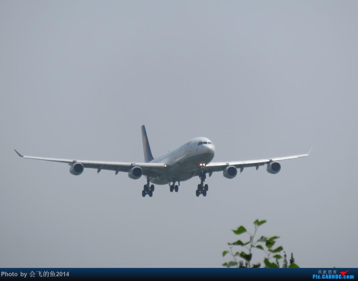 Re:[原创]桃仙机场56月拍机,四川航空首次用333飞沈阳-温哥华航线 343
