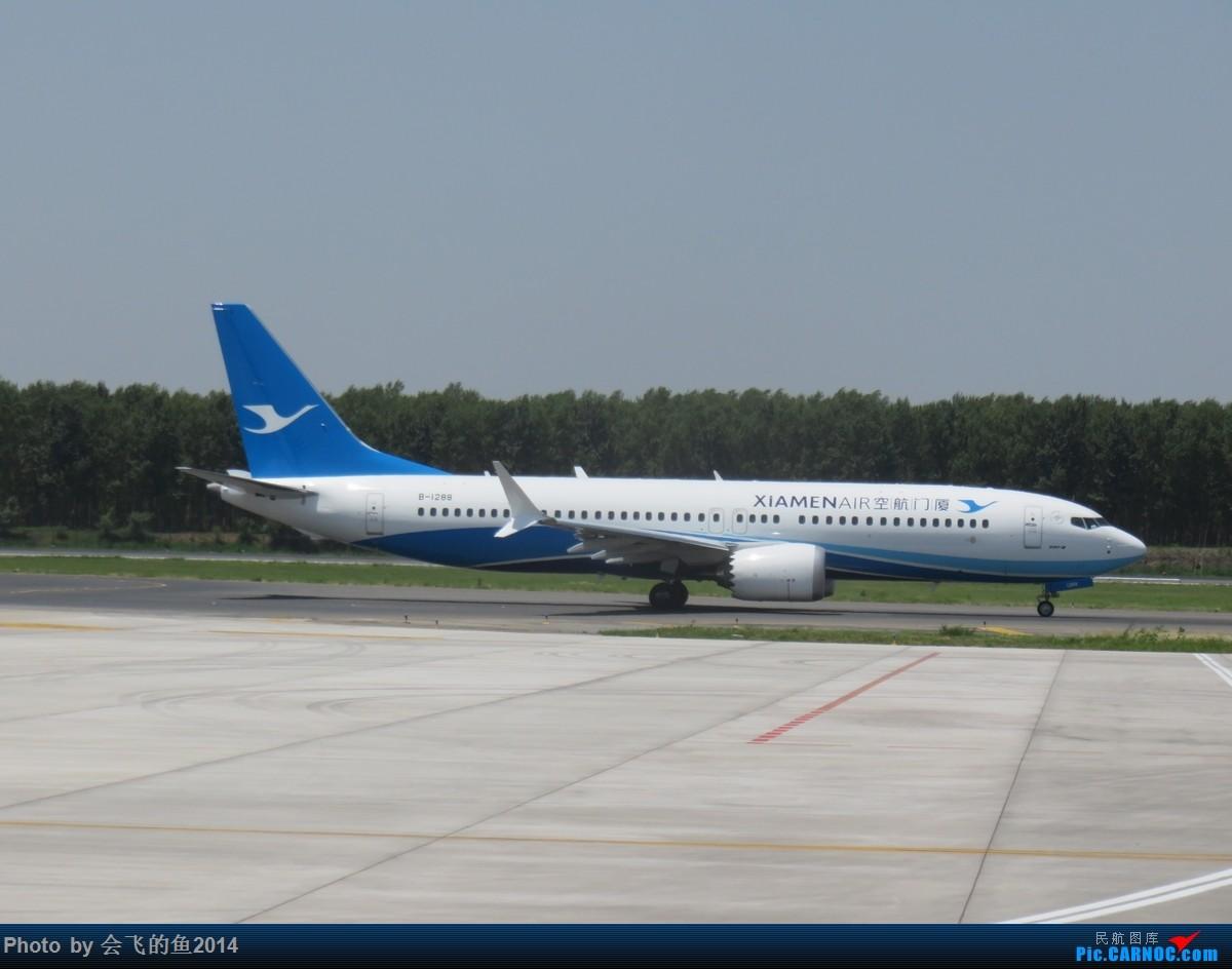 Re:[原创]桃仙机场56月拍机,四川航空首次用333飞沈阳-温哥华航线 737MAX8