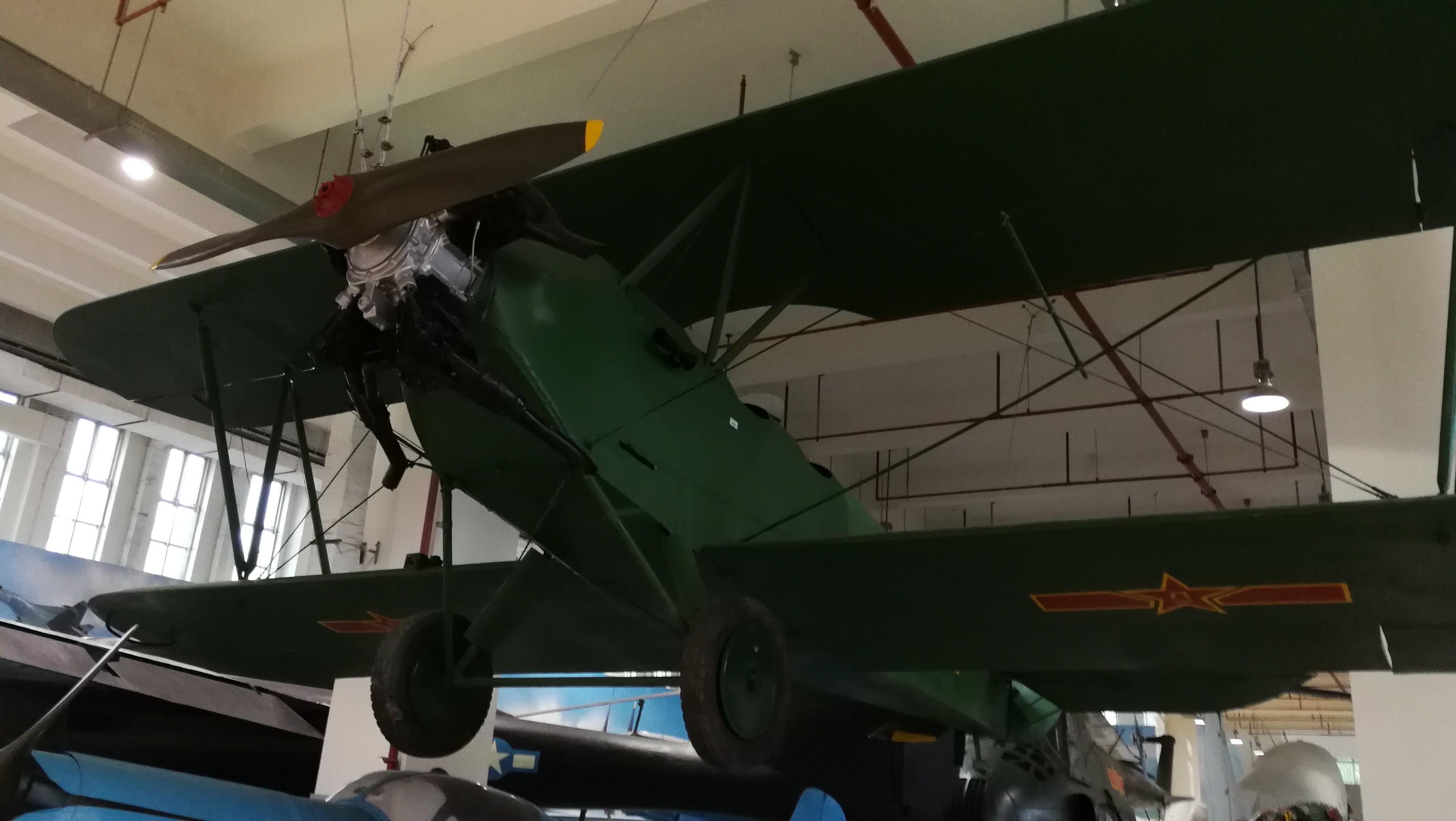 Re:[原创]参观 北航博物馆