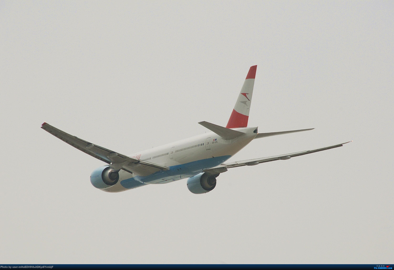 Re:[原创]萌新第一次pek拍机大佬们多多指教〉〉〉 BOEING 777-200 OE-LPC 中国北京首都国际机场