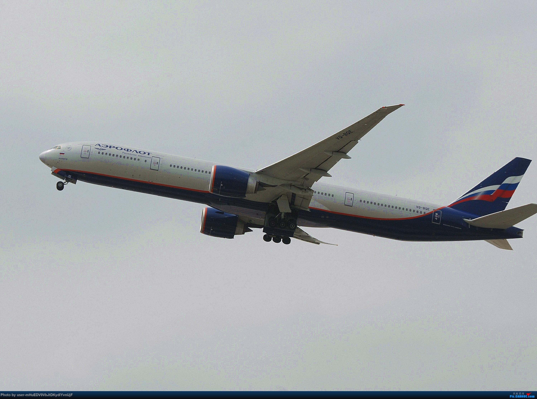 Re:[原创]萌新第一次pek拍机大佬们多多指教〉〉〉 BOEING 777-300ER VQ-BQE 中国北京首都国际机场