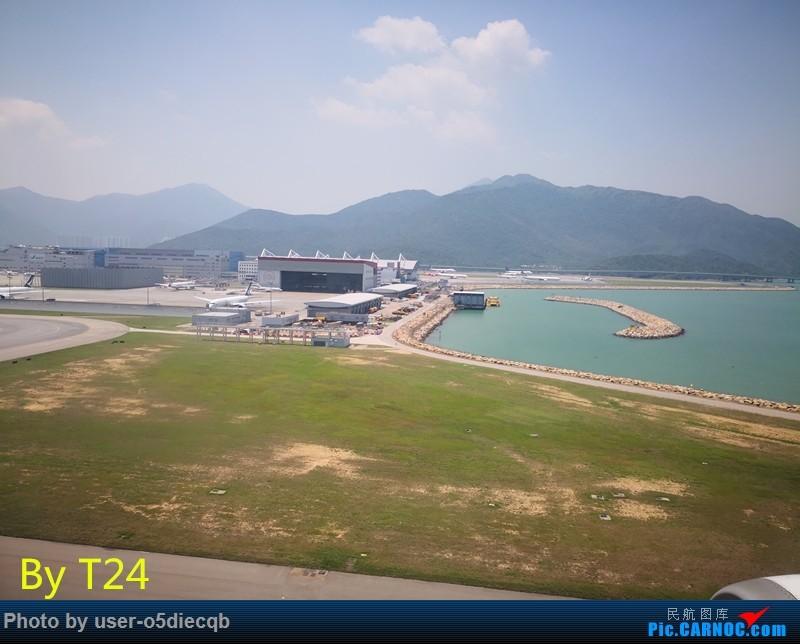 Re:[原创][HBT'S TOUR] 3 AMERICA    中国香港国际机场