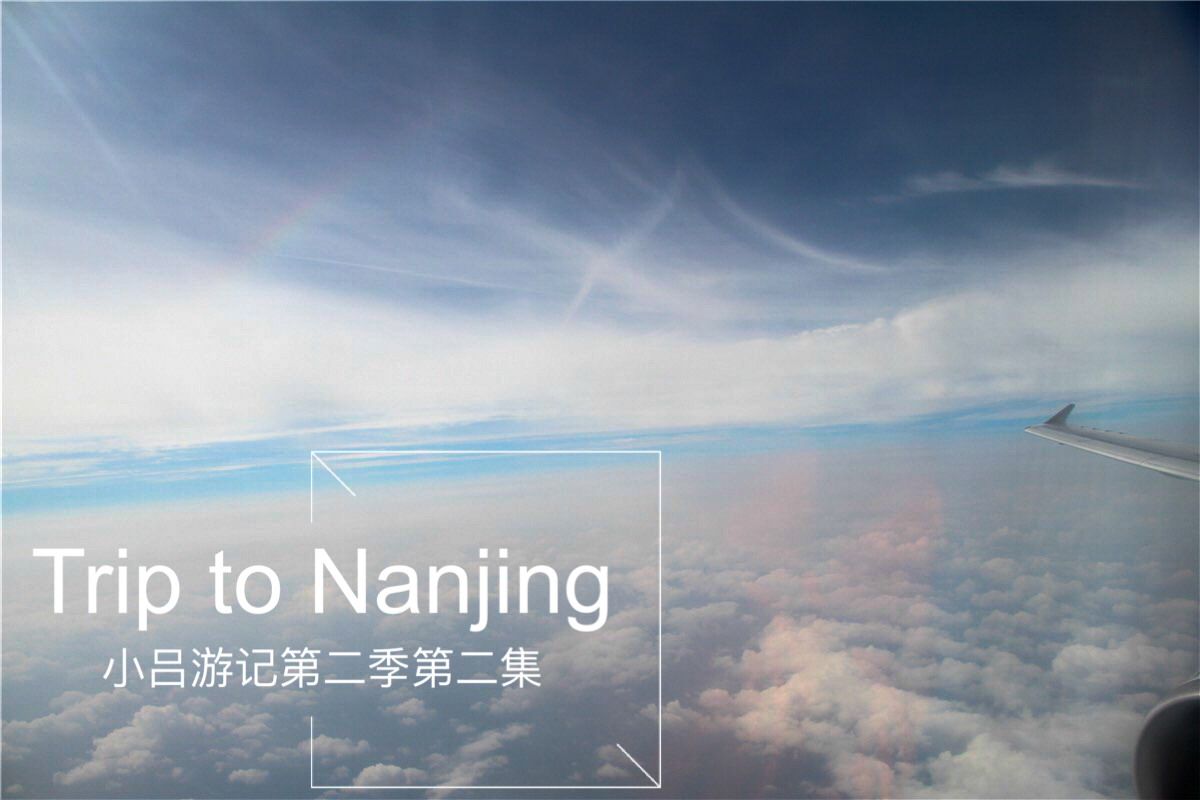 Re:[原创]【小吕游记】去南京小记,无干货无亮点。为下一次打基础 AIRBUS A321-200 B-6687