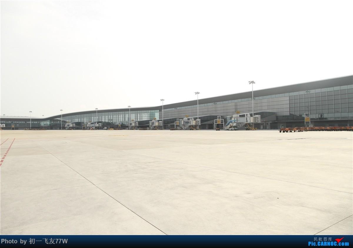 Re:[原创]【小吕游记】去南京小记,无干货无亮点。为下一次打基础    中国广州白云国际机场