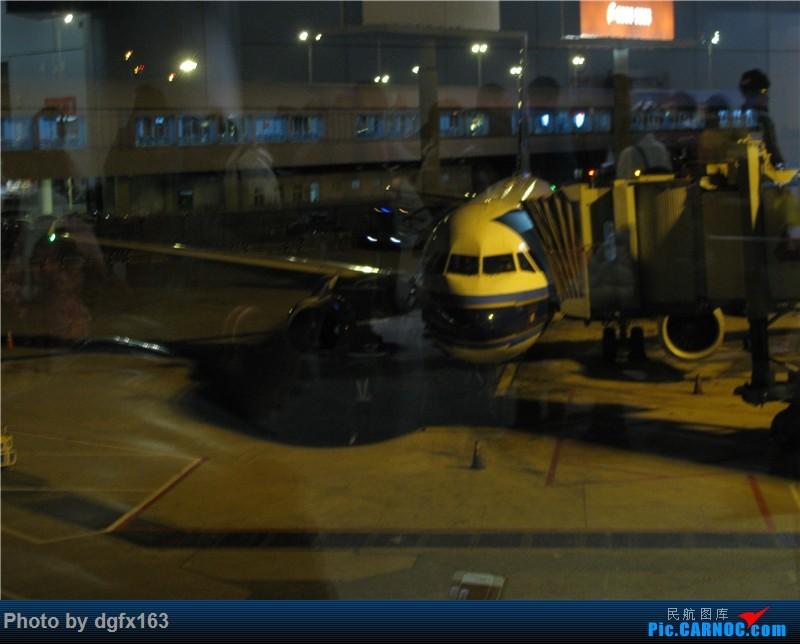 Re:[原创]【dgfx163的游记(24)】中国南方航空 A320-200(32G)CZ6128 北京PEK-大连DLC 北京大连夜航的简短记录,首次乘坐32G AIRBUS A320-200 B-9912 中国北京首都国际机场