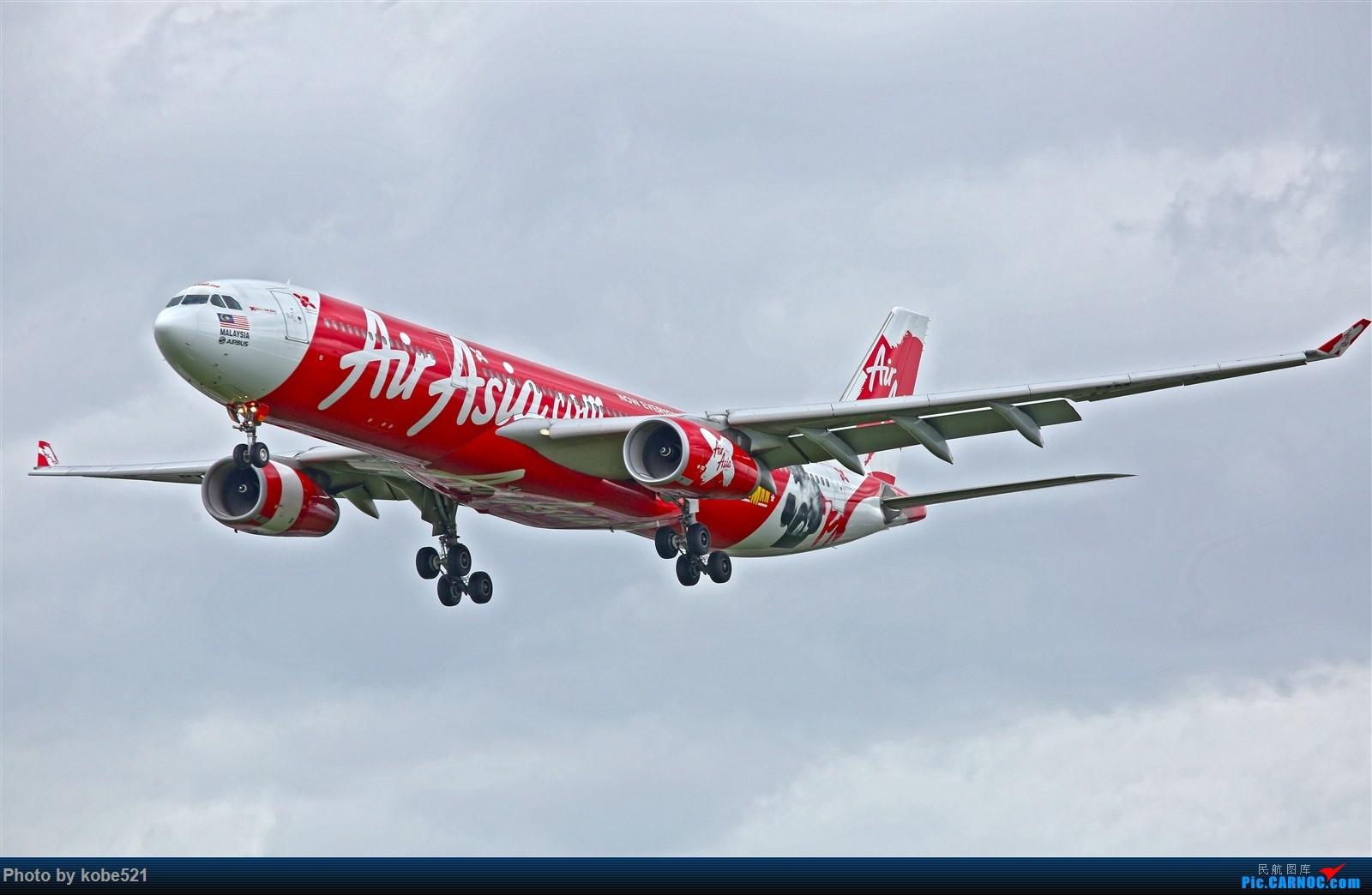 Re:台风天~ A333 9M-XPP 中国杭州萧山国际机场