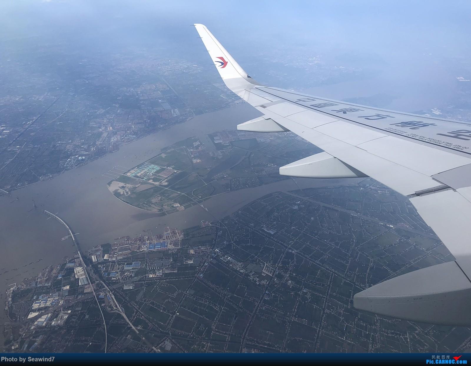 Re:[原创]东航第一架字母机/第二架320neo乘坐记