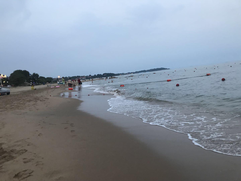Re:[原创]第一季第一集(第一篇游记)D4517 再次体验北戴河的风土人情及海边的凉风