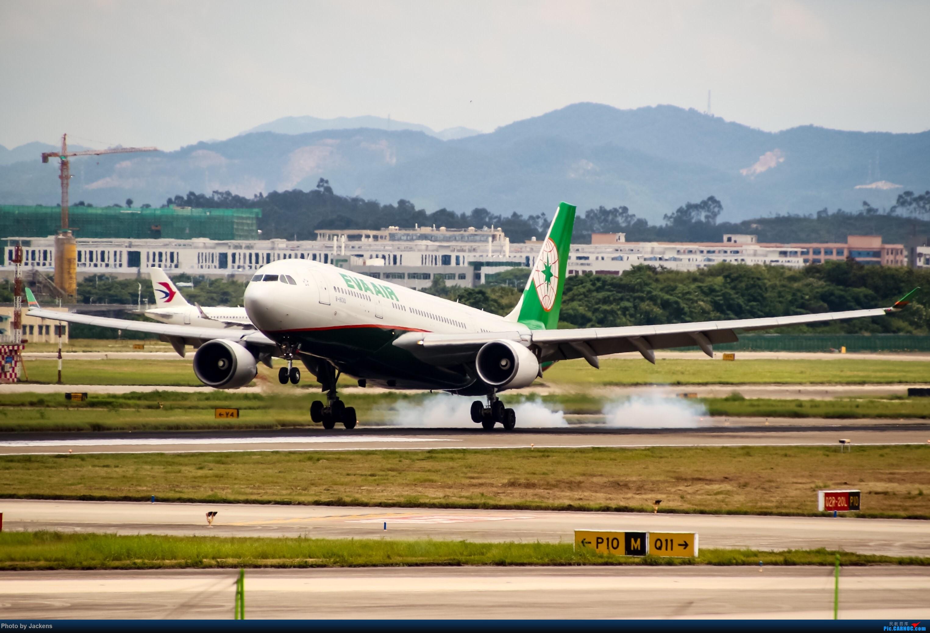 Re:[原创]【CAN】东跑常规货及加卤蛋复古. AIRBUS A330-200 B-16310 中国广州白云国际机场