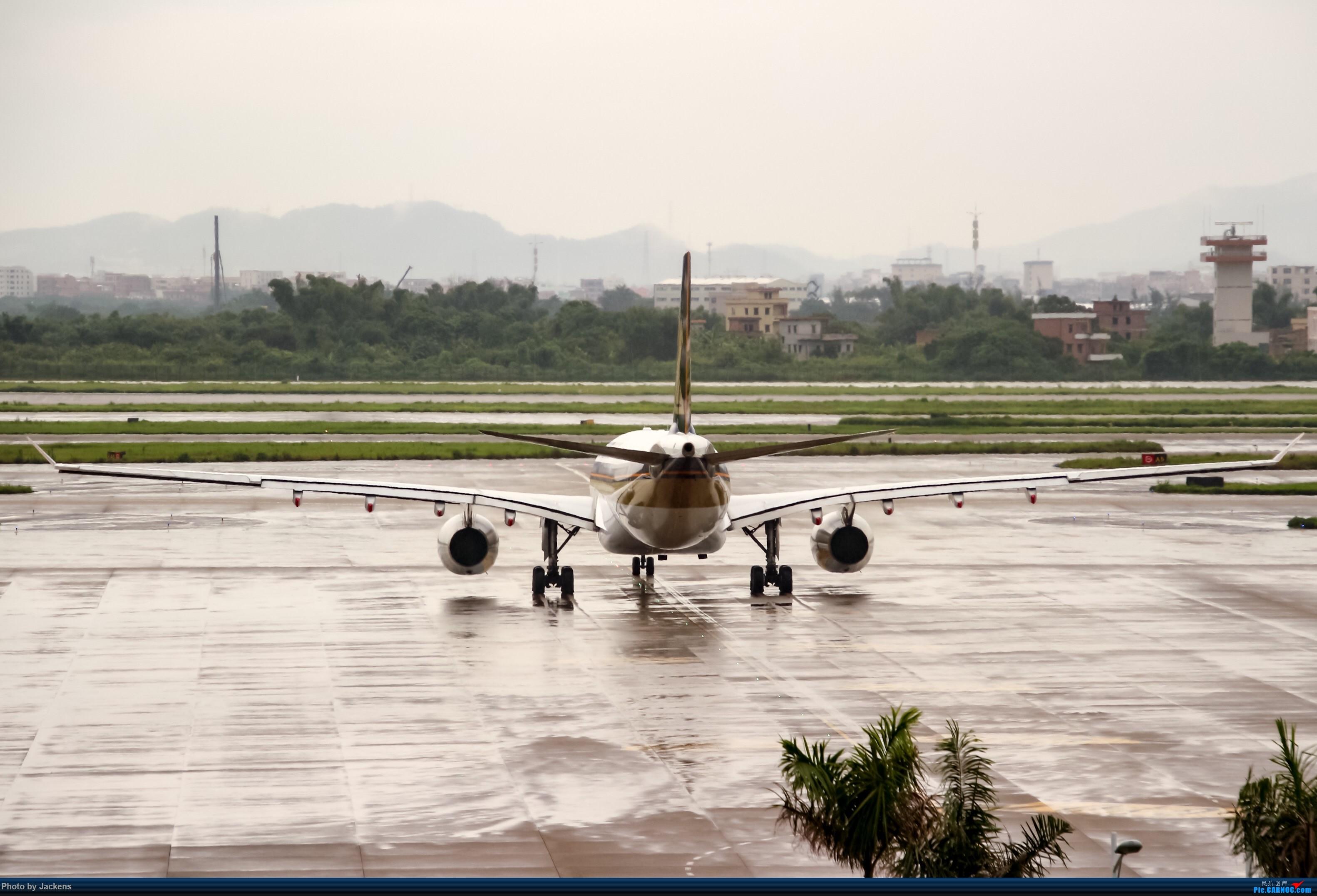 Re:[原创]【CAN】东跑常规货及加卤蛋复古. AIRBUS A330-300 9V-SSA 中国广州白云国际机场