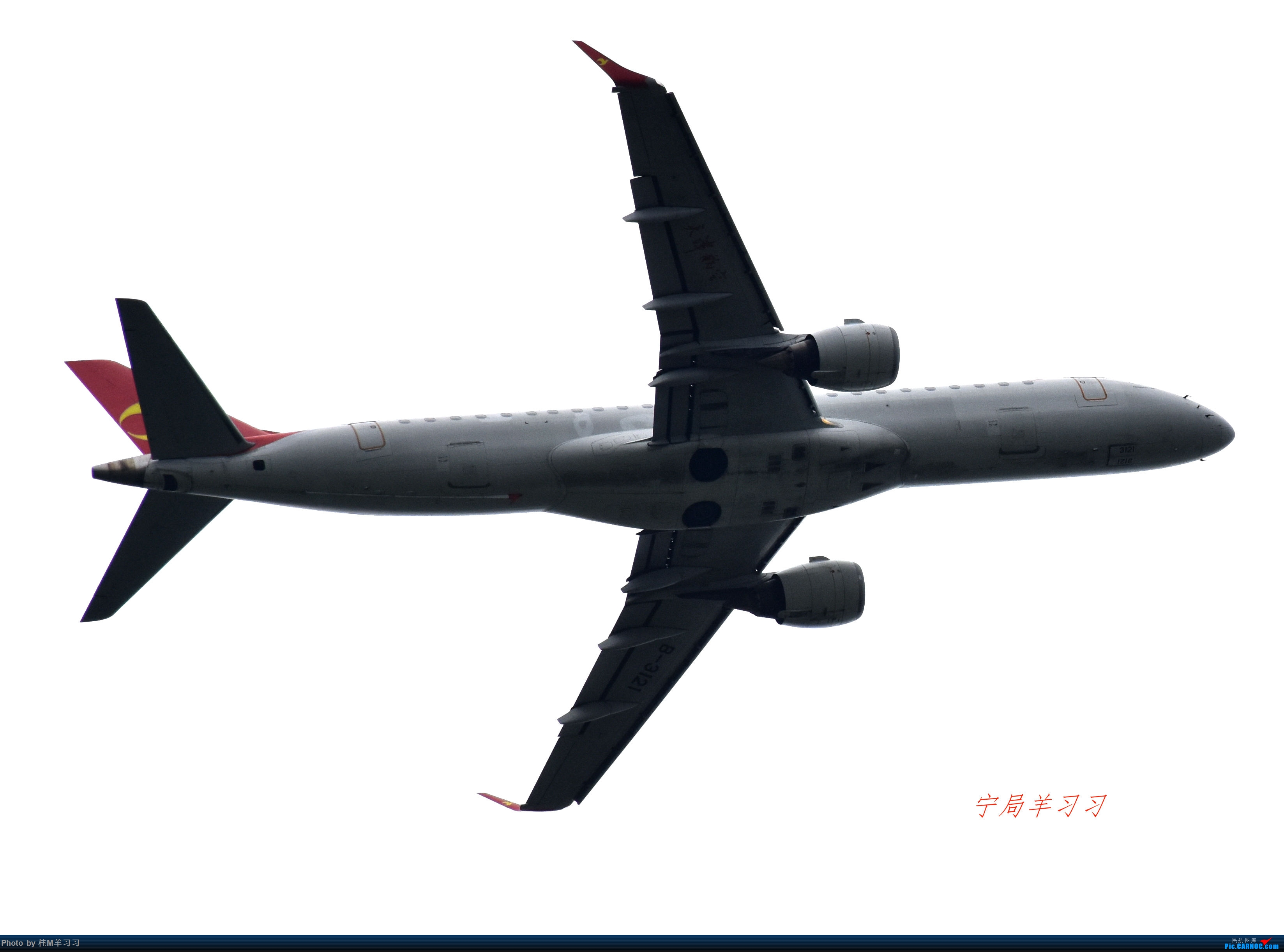 Re:相机刚买,软件第一次用,地点第一次选一直想在NNG拍飞机