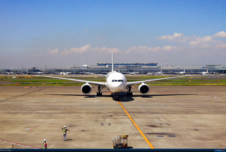 Re:[原创]日本机场杂图(含京都铁道博物馆)    日本东京羽田国际机场