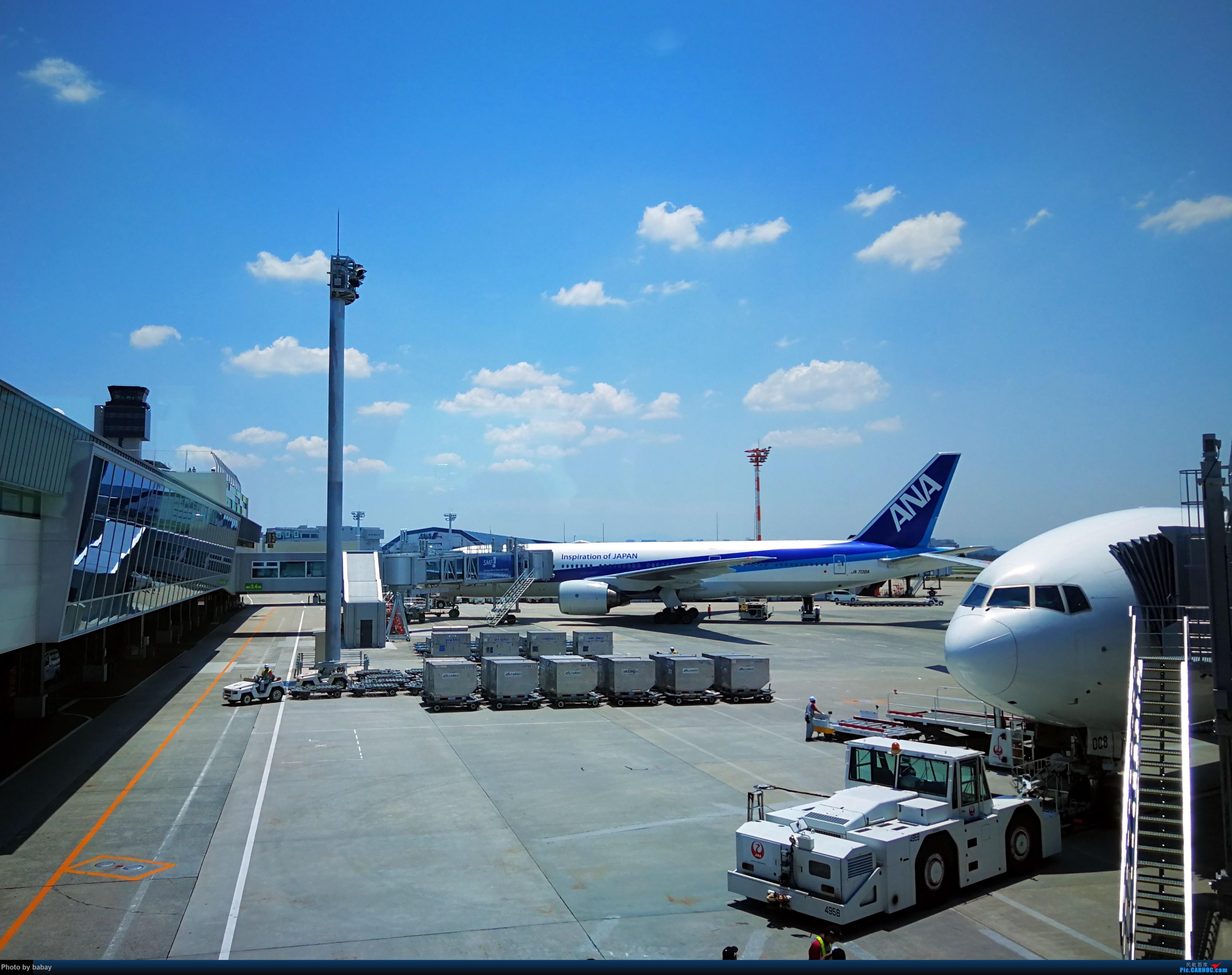 Re:[原创]日本机场杂图(含京都铁道博物馆)    日本伊丹机场