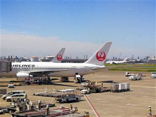 Re:日本机场杂图(含京都铁道博物馆)