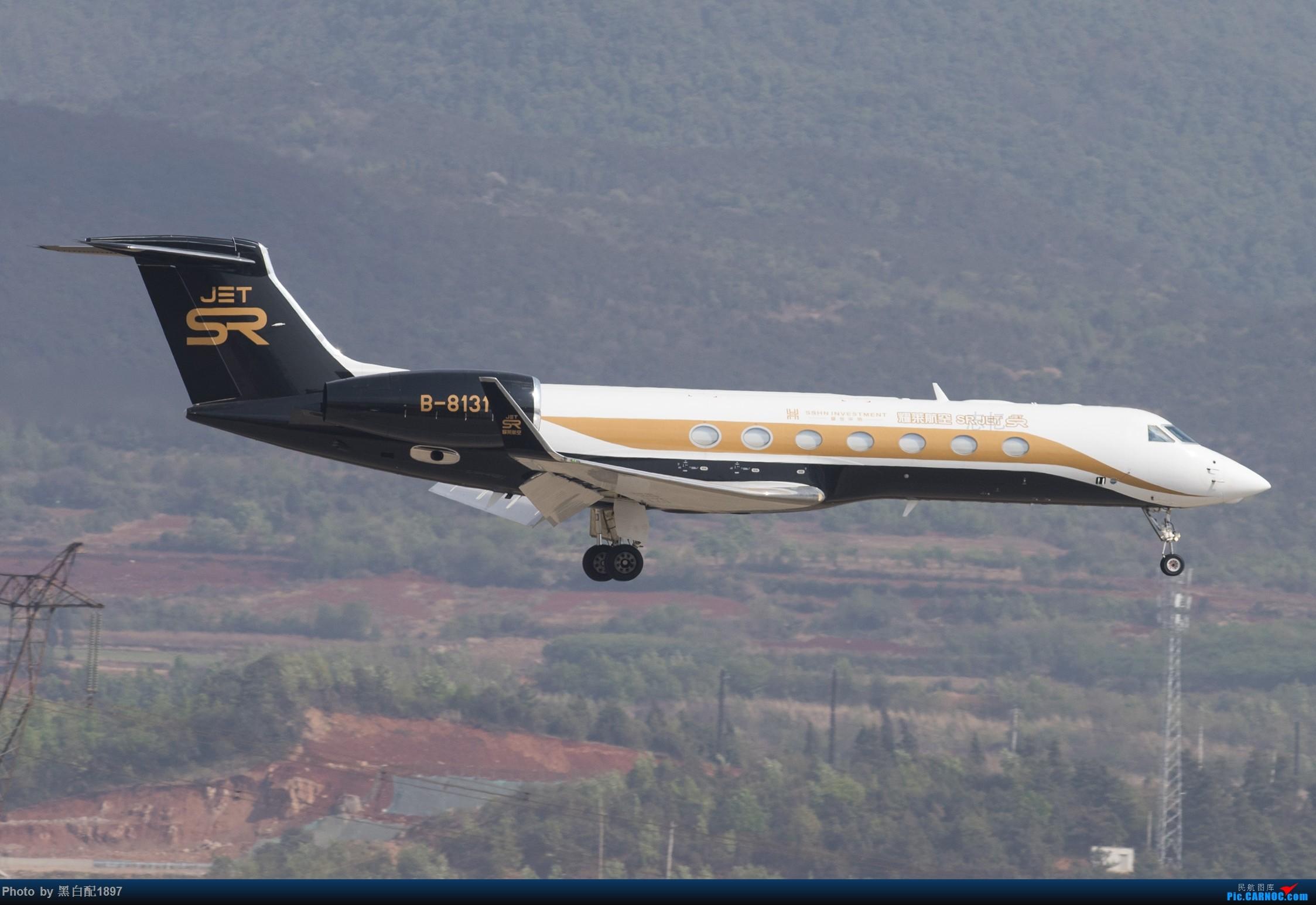 耀莱航空G550一图