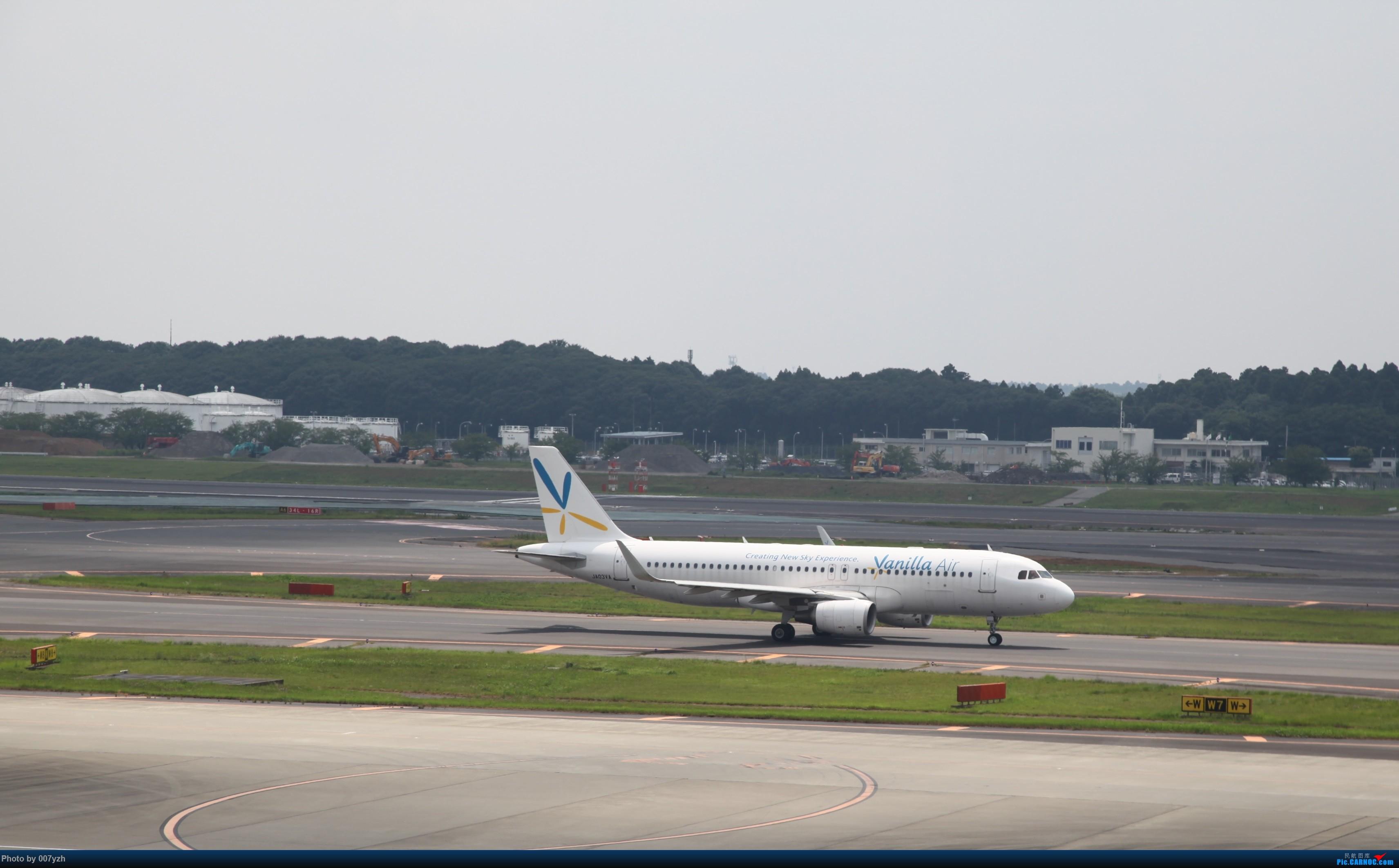 Re:[原创]大热天NRT拍机 AIRBUS A320-200