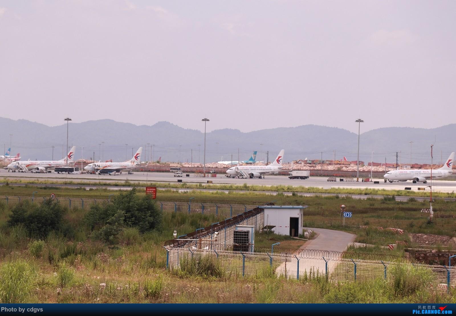 Re:[原创]【KMG】昆明的一天 1600大图 一次看个爽    中国昆明长水国际机场