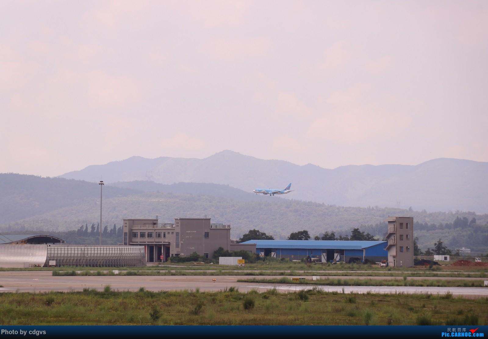 Re:[原创]【KMG】昆明的一天 1600大图 一次看个爽 BOEING 737-800 B-1991 中国昆明长水国际机场