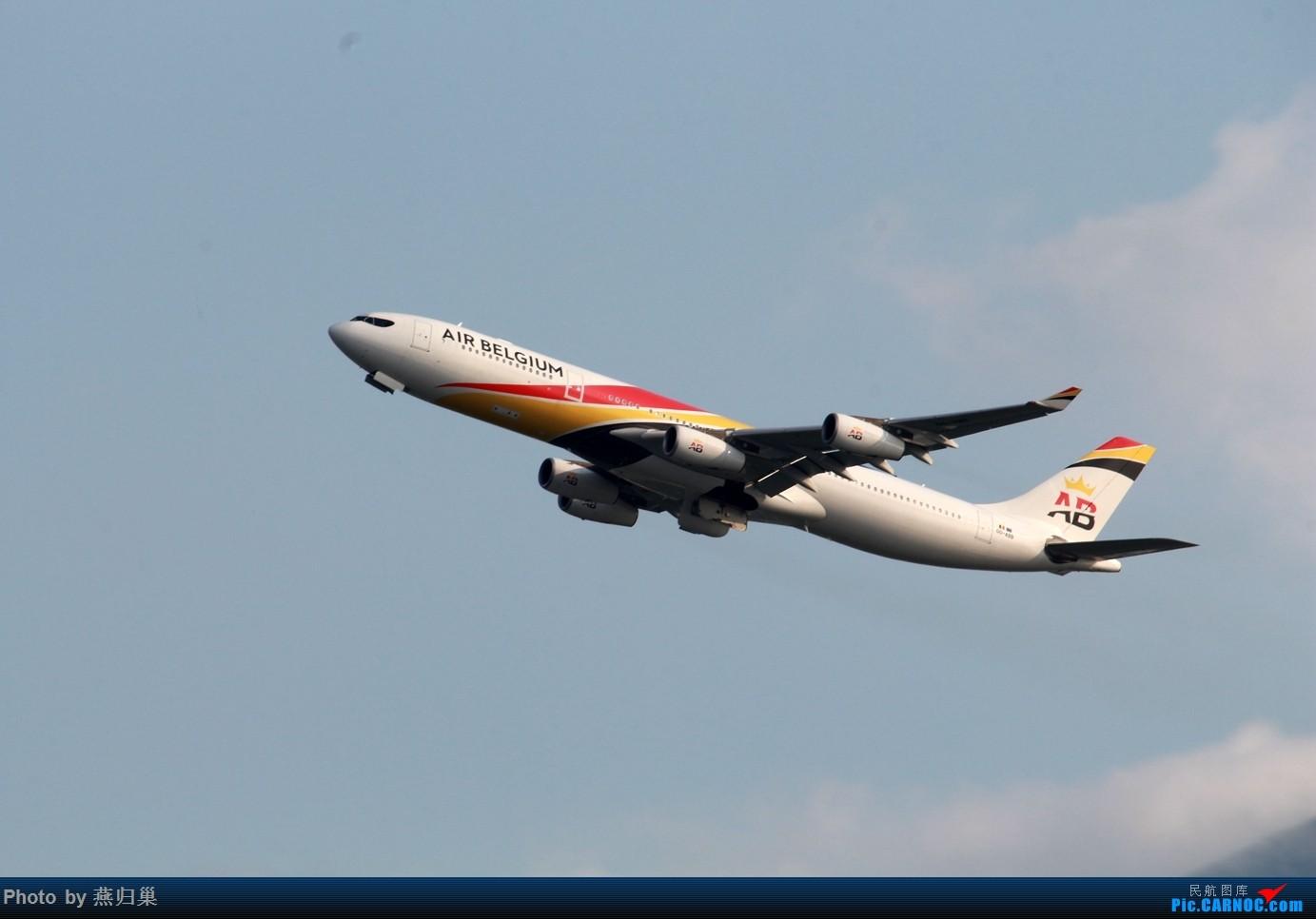 Re:[原创]【HKG】七月香港拍机合集 A340