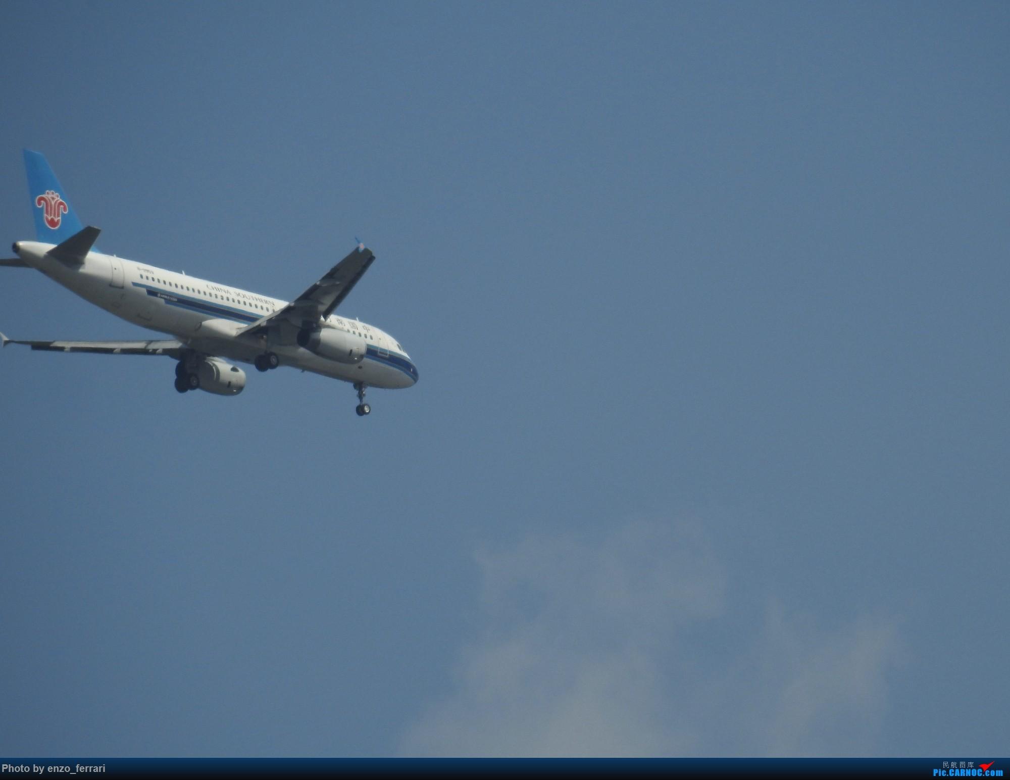 Re:[原创]【KWE】贵阳3000英尺拍飞机进近 AIRBUS A320-200 B-9959 中国贵阳龙洞堡国际机场