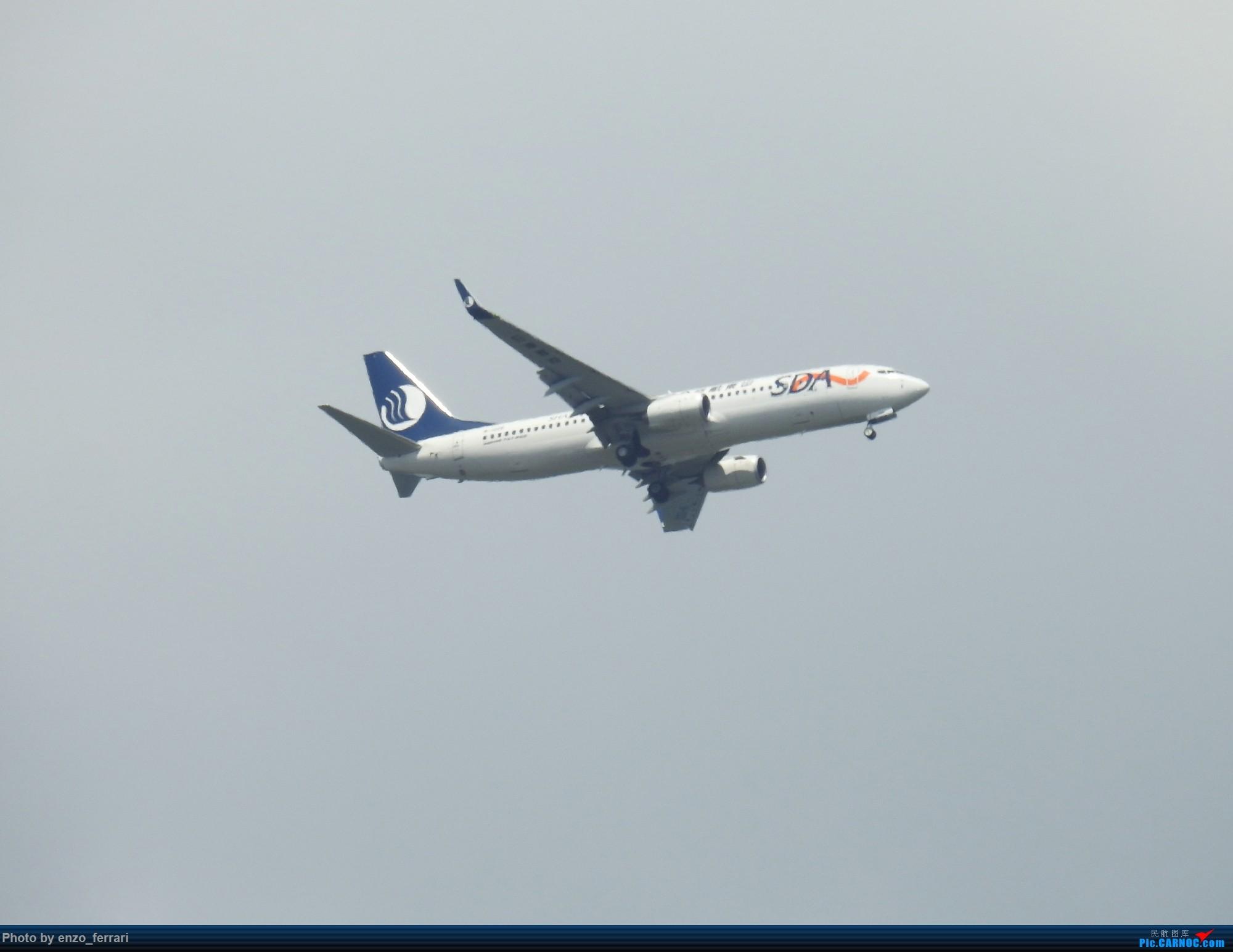 Re:[原创]【KWE】贵阳3000英尺拍飞机进近 BOEING 737-800 B-1226 中国贵阳龙洞堡国际机场