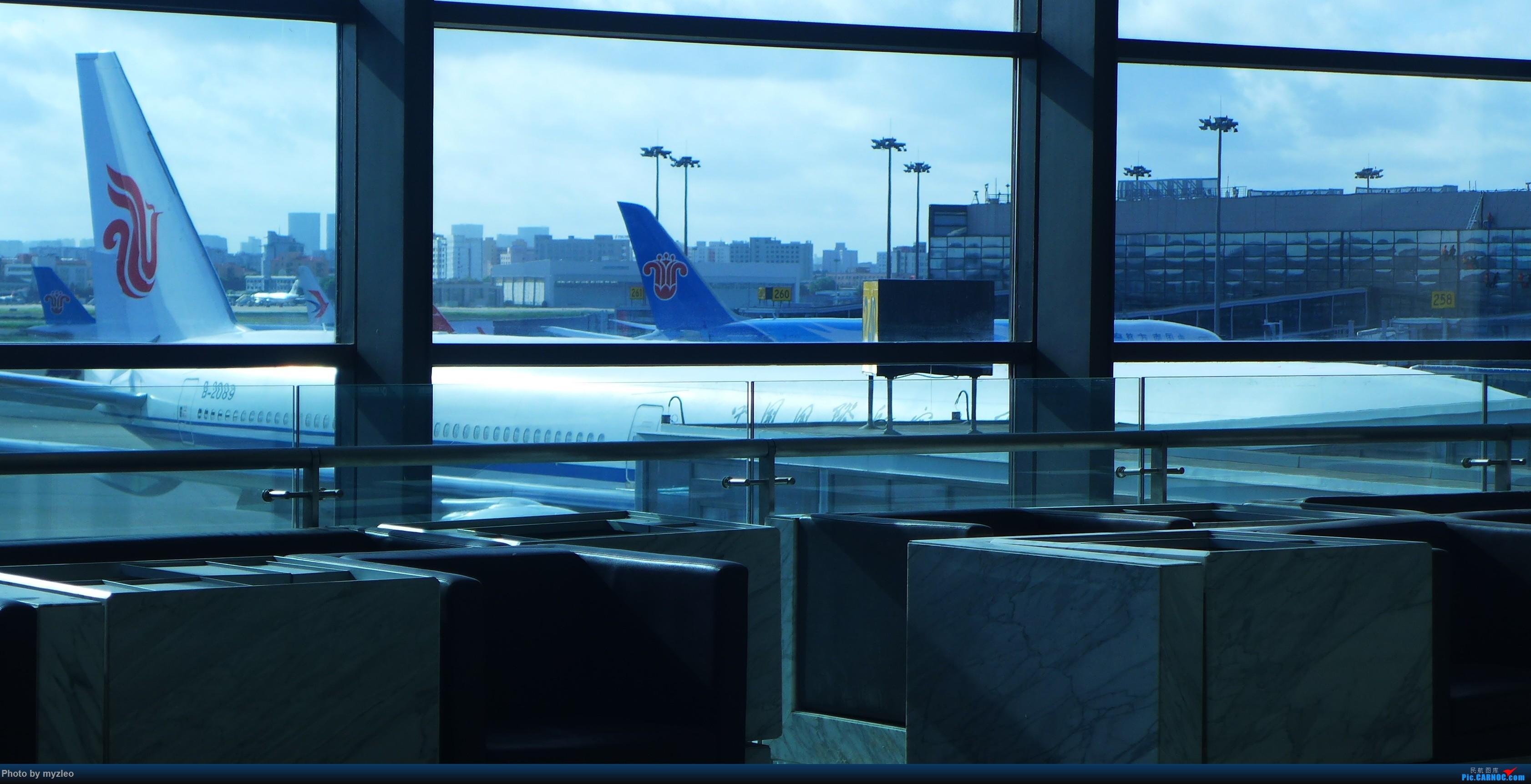 Re:[原创]【myzleo的游记2.1】昆洱风光(1)——SHA-KMG上航商务舱再体验+人在昆明 BOEING 777-300ER B-2089 中国上海虹桥国际机场
