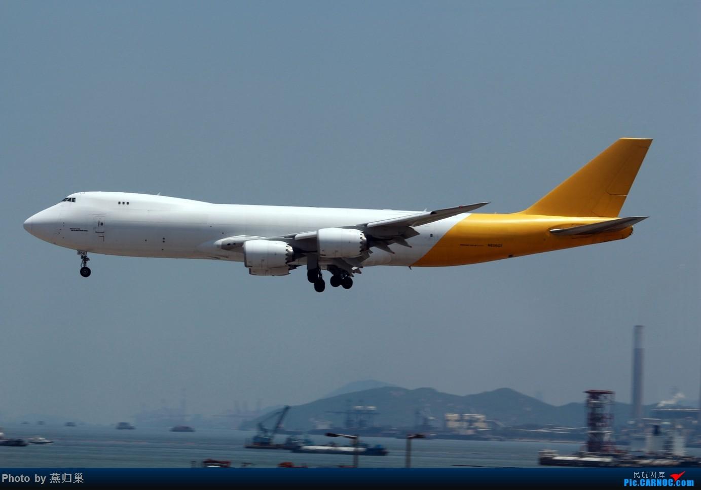 Re:[原创]【HKG】七月香港拍机合集 B747F