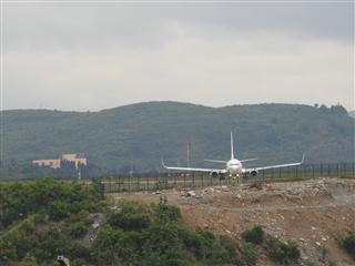 Re:KWE早上6点半贵阳龙洞堡机场拍飞机