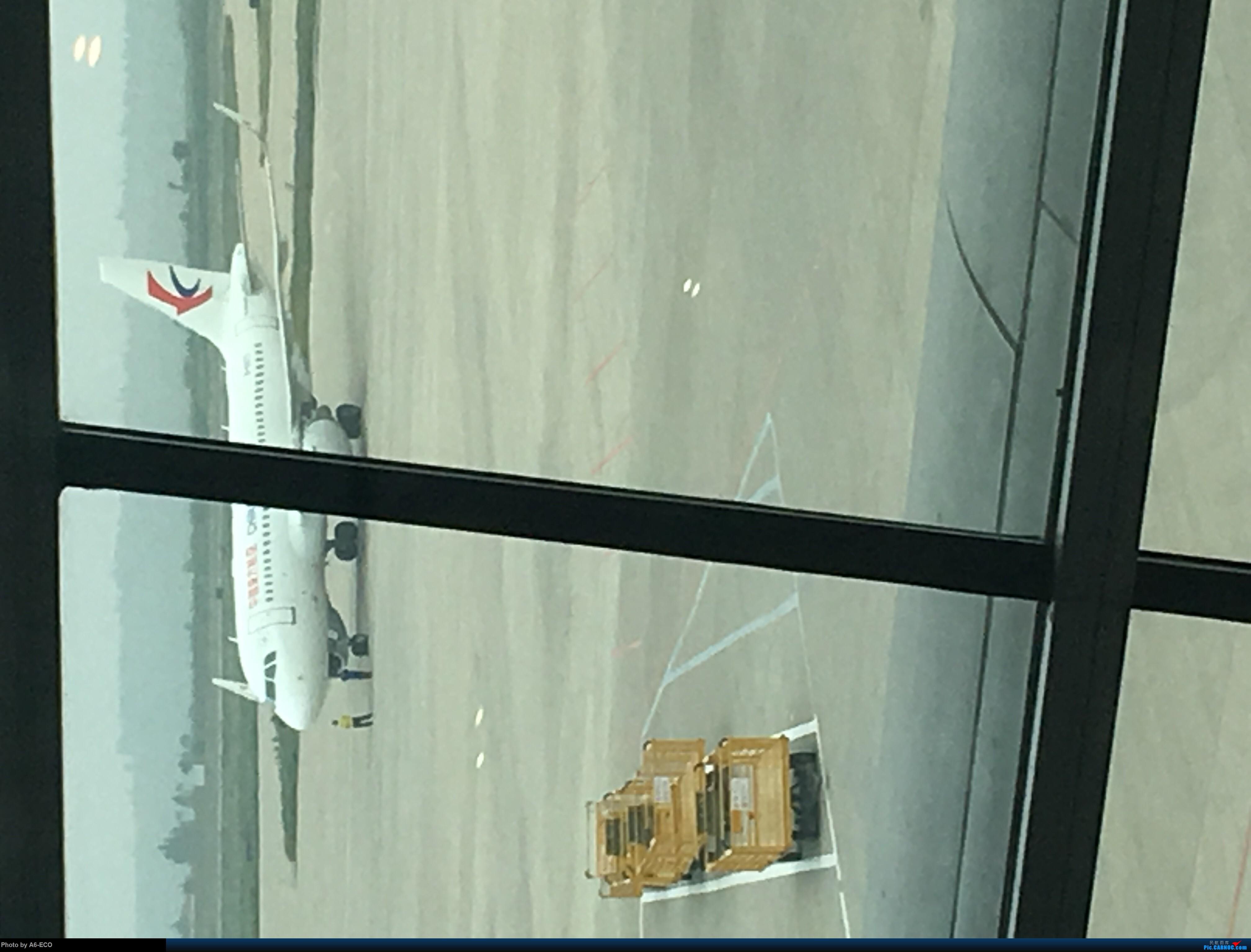 Re:[原创]#Siri旅行#dsn-pek,擦1144体验记 AIRBUS A319-100 B-6472 中国鄂尔多斯伊金霍洛机场