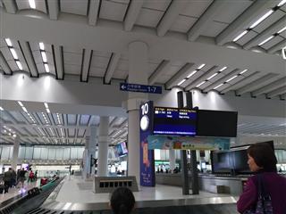 Re:【CurryMa游记2】中华航空CI7863 台南-香港 B737-800