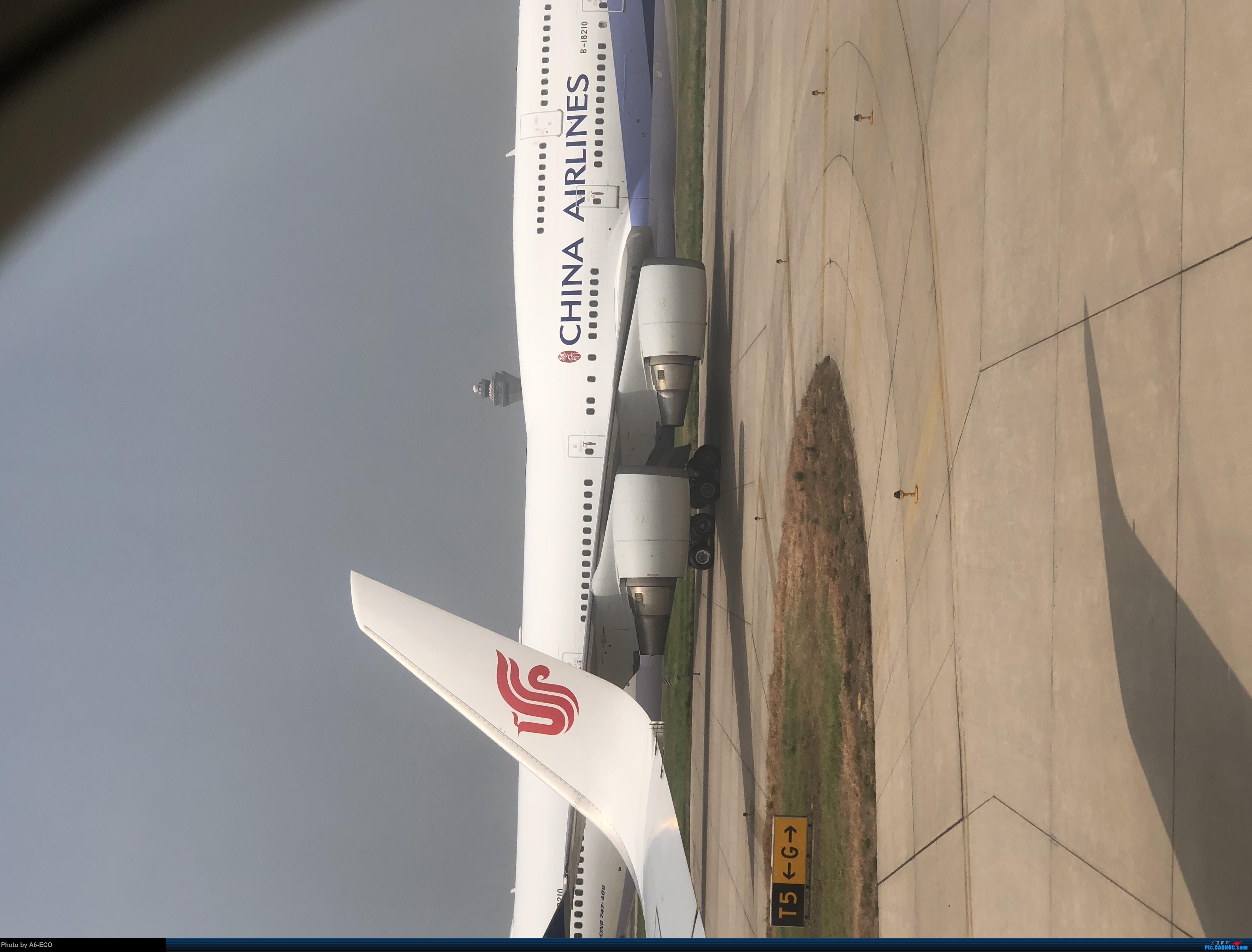 Re:[原创]【CAN】东跑常规货及加卤蛋复古. BOEING 747-400 B-18210 中国北京首都国际机场