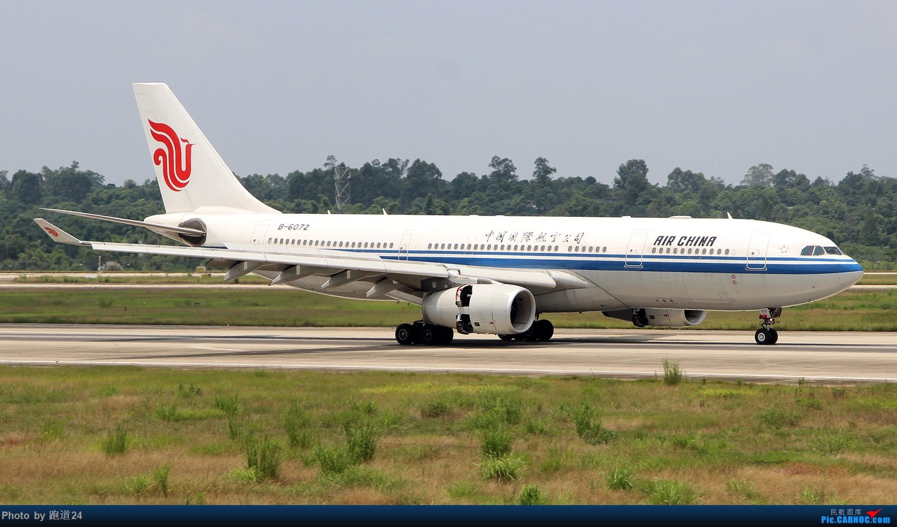 Re:[原创]【多图党】8.5CTU拍机 AIRBUS A330-200 B-6072 中国成都双流国际机场