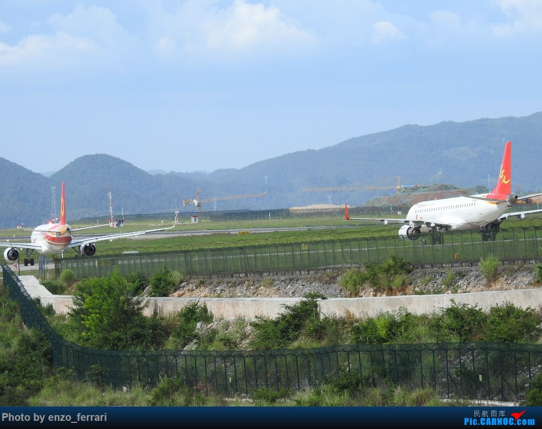 Re:[原创]【KWE】贵阳龙洞堡机场继续找位置拍飞机    中国贵阳龙洞堡国际机场