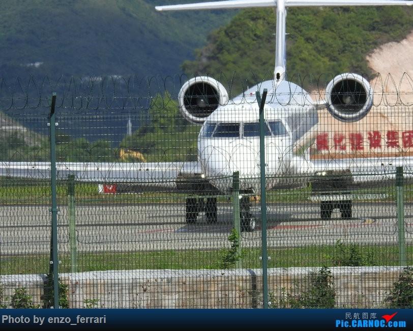 Re:[原创]【KWE】贵阳龙洞堡机场继续找位置拍飞机 BOMBARDIER CRJ900NG B-7691 中国贵阳龙洞堡国际机场