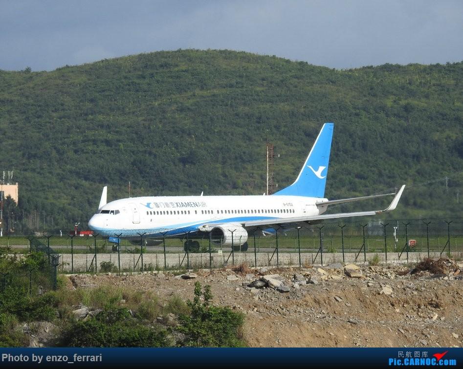 Re:[原创]【KWE】贵阳龙洞堡机场继续找位置拍飞机 BOEING 737-800 B-5752 中国贵阳龙洞堡国际机场