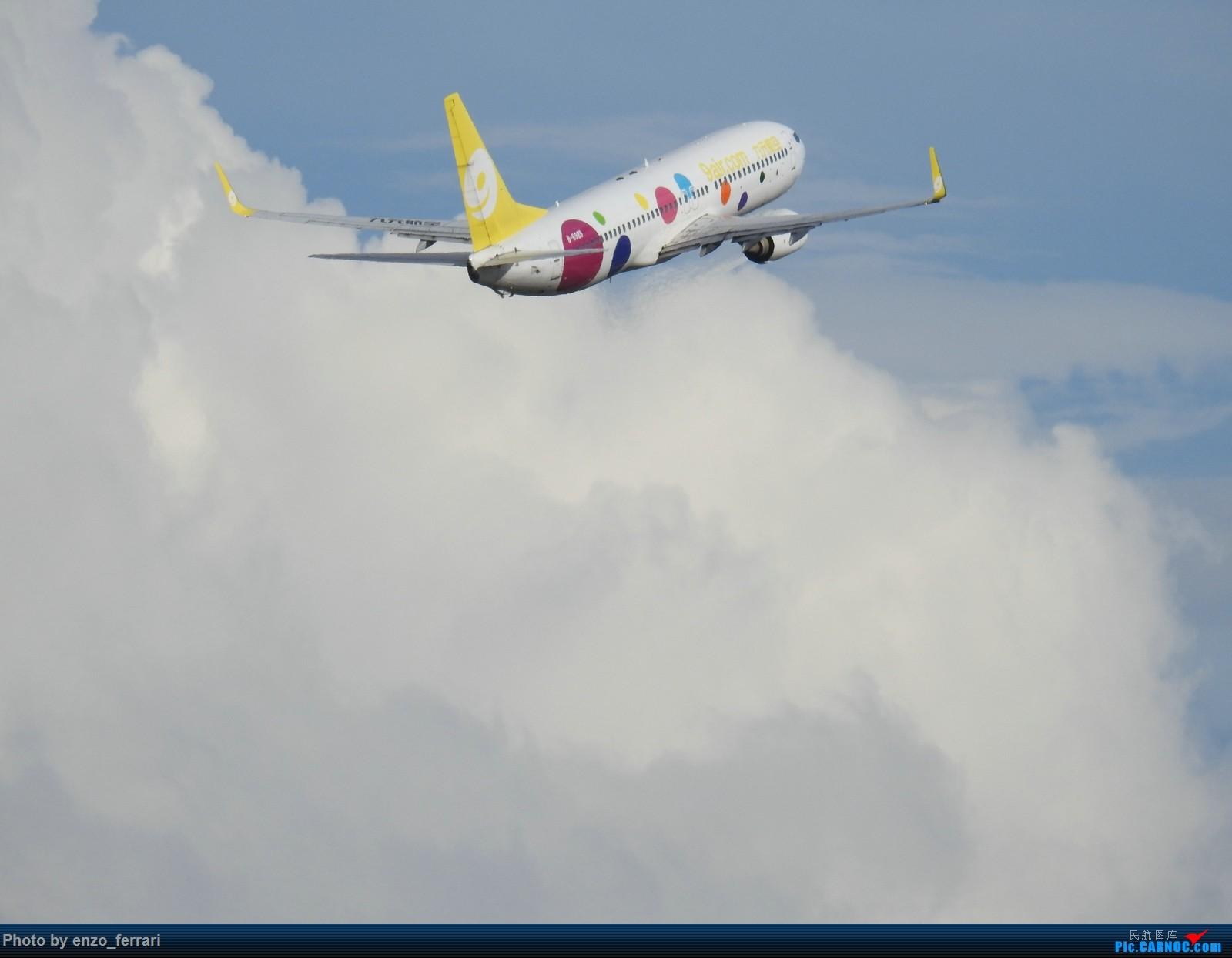 Re:[原创]【KWE】贵阳龙洞堡机场继续找位置拍飞机 BOEING 737-800 B-6989 中国贵阳龙洞堡国际机场