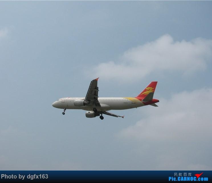 Re:[原创]【dgfx163的拍机(3)】令我失望的东航+让我路转粉的山东航空 顶着大连百年不遇的38度高温拍机 AIRBUS A320-200 B-6952 中国大连国际机场