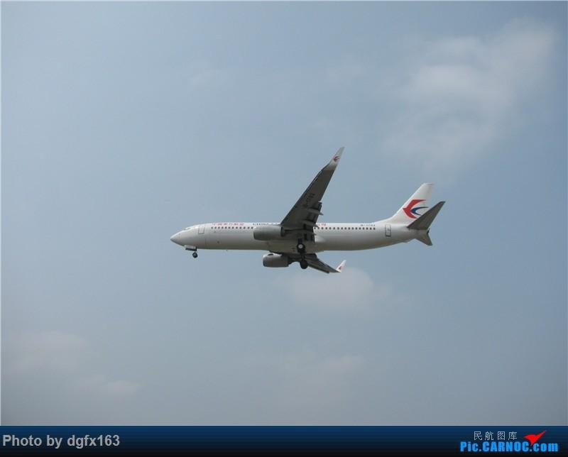 Re:[原创]【dgfx163的拍机(3)】令我失望的东航+让我路转粉的山东航空 顶着大连百年不遇的38度高温拍机 BOEING 737-800 B-1702 中国大连国际机场