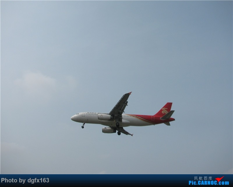 Re:[原创]【dgfx163的拍机(3)】令我失望的东航+让我路转粉的山东航空 顶着大连百年不遇的38度高温拍机 AIRBUS A320-200 B-6692 中国大连国际机场